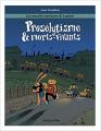 Couverture Les nouvelles aventures de Lapinot, tome 3 : Prosélytisme & Morts-Vivants Editions L'Association 2020