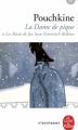 Couverture La dame de pique Editions Le Livre de Poche (Classiques) 2019