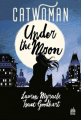 Couverture Catwoman : Under the moon Editions Urban Comics (Link) 2020