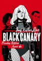 Couverture Black Canary : New Killer Star Editions Urban Comics (Link) 2020