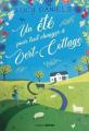 Couverture Vert-Cottage, tome 1 : Un été pour tout changer à Vert-cottage Editions Prisma 2020