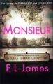 Couverture Monsieur Editions France Loisirs 2020