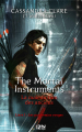 Couverture The mortal instruments : La malédiction des anciens, tome 1 : Les parchemins rouges Editions 12-21 2020