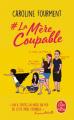 Couverture #Lamèrecoupable Editions Le Livre de Poche 2018