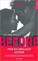 Couverture After, tome 6 : Before, partie 1 Editions Hugo & cie (New romance) 2015