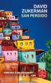 Couverture San Perdido Editions Le Livre de Poche 2020