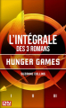 Couverture Hunger Games, intégrale Editions 12-21 2018
