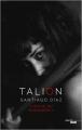 Couverture Talion Editions Cherche Midi (Thriller) 2020