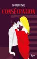 Couverture Kat & Josh, tome 3 : Consécration Editions JC Lattès (&moi) 2020