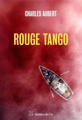 Couverture Rouge Tango