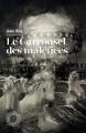 Couverture Le carrousel des maléfices Editions Espace Nord 2020