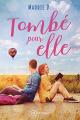 Couverture Tombé pour elle Editions Montlake (Romance) 2020