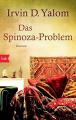 Couverture Le problème Spinoza Editions Btb 2013