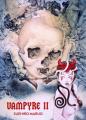 Couverture Vampyre, tome 2 Editions Le lézard noir 2019