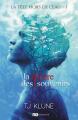 Couverture La tête hors de l'eau, tome 1 : La rivière des souvenirs Editions Reines-Beaux (Romance M/M) 2020