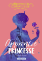 Couverture Rosewood Chronicles, tome 2 : Apprentie princesse Editions Casterman (Jeunesse) 2020
