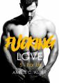 Couverture Fucking Love, tome 5 : For Us Editions Autoédité 2020