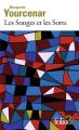 Couverture Les songes et les sorts Editions Folio  (2 €) 2020