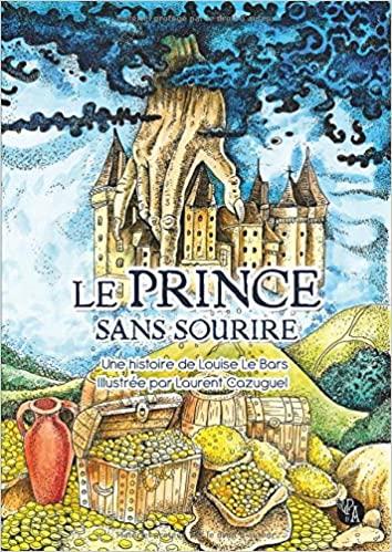 Couverture Le Prince Sans Sourire