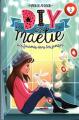 Couverture Les DIY de Maélie, tome 2 : Des fourmis dans les jambes Editions Boomerang 2019