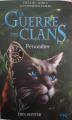 Couverture La guerre des clans, cycle 3 : Le pouvoir des étoiles, tome 5 : Pénombre Editions Pocket (Jeunesse - Best seller) 2020