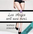 Couverture Felicity Atcock, tome 4 : Les anges sont sans merci Editions Audible studios 2019
