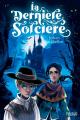Couverture La dernière sorcière Editions Fleurus 2020