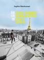 Couverture Sur les balcons du ciel Editions du Rocher 2020