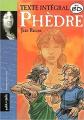 Couverture Phèdre Editions Petit à petit 2006