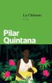 Couverture La chienne  Editions Calmann-Lévy 2020