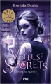 Couverture Library Jumpers, tome 1 : La Voleuse de secrets Editions Pocket (Jeunesse - Best seller) 2020