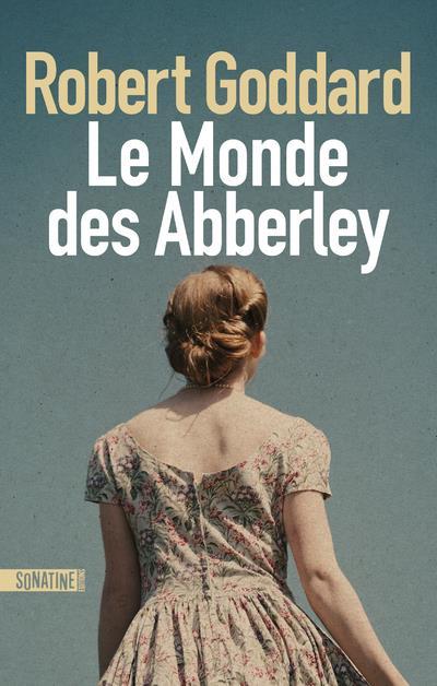 Couverture Le Monde des Abberley