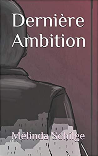 Couverture Dernière ambition