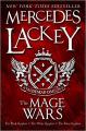 Couverture La Guerre des Mages, intégrale Editions Titan Books 2016