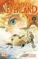 Couverture The Promised Neverland, tome 12 Editions Kazé (Shônen) 2020