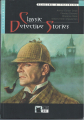 Couverture Classic Detective Stories Editions Black Cat (Reading and Training) 2003