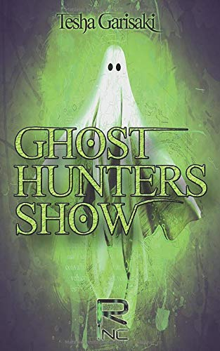 Couverture Ghost Hunters Show