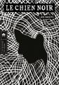 Couverture Le chien noir Editions du Typhon 2020