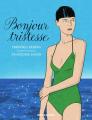 Couverture Bonjour tristesse (BD) Editions Rue de Sèvres 2018