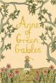 Couverture Anne... : La Maison aux pignons verts / Anne : La Maison aux pignons verts / La Maison aux pignons verts / Anne de Green Gables Editions Wordsworth 2018