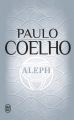 Couverture Aleph Editions J'ai Lu (Collect'or) 2015