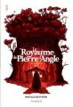 Couverture Le Royaume de Pierre d'Angle, tome 3 : Les Adieux Editions du Rouergue (épik) 2020