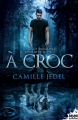 Couverture À croc Editions MxM Bookmark (Imaginaire) 2020
