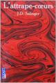 Couverture L'attrape-coeurs Editions Pocket 2002