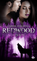 Couverture Redwood, tome 5 : North Editions Milady (Bit-lit) 2020