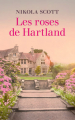 Couverture Les roses de Hartland Editions France Loisirs 2020