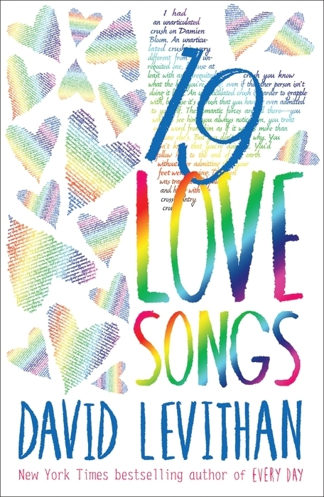 Couverture 19 Love Songs