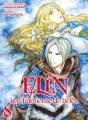 Couverture Elin : La charmeuse de Bêtes, tome 08 Editions Pika (Seinen) 2020