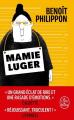 Couverture Mamie Luger Editions Le Livre de Poche (Thriller) 2020