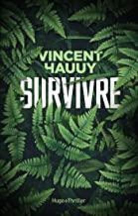 Couverture Survivre